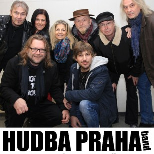 Obrázek k článku Hudba Praha